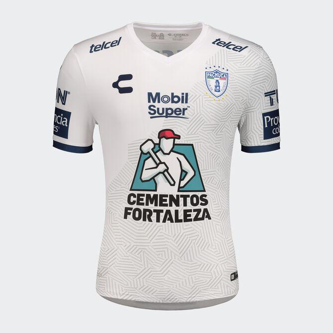 Pachuca Away 2020/21 Jersey for Men