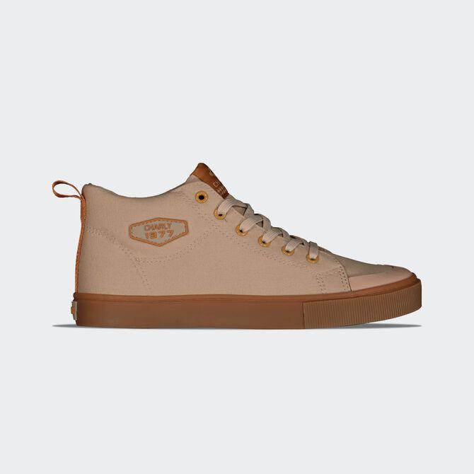 Charly Mid Flip Moda Street City Sports Boots for Women