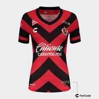Xolos Home Jersey for Women 2021/22