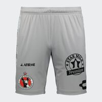 Xolos Home Goalkeeper Shorts 2020/21 for Men