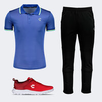 Charly Key Look Casual Training for Men