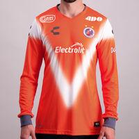 Jersey Charly Portero Veracruz ML 16-17 para Hombre