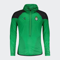 Charly Sports Santos Training Windbreaker
