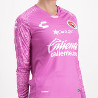 Xolos Away LS Feminine League Goalkeeper 2020/21 Jersey