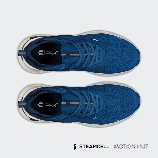 Charly Vigorate PFX Running Active Sports Shoes for Men