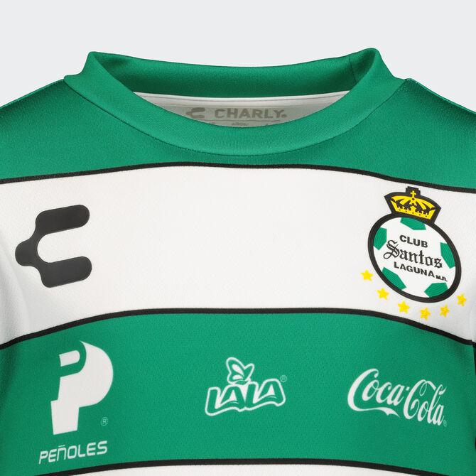 Jersey Santos Local para Niño 2019/20
