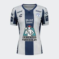 Jersey Pachuca Local para Mujer 2020/21