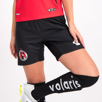 Xolos Home 2020/21 Shorts for Women