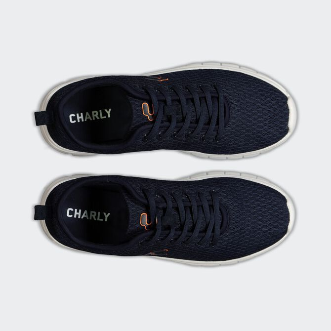 Tenis Charly Slip One Light para Hombre