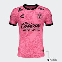 Xolos Pink Special Edition Jersey for Men