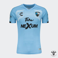 Jersey Charly TMFC Local para Hombre 19-20