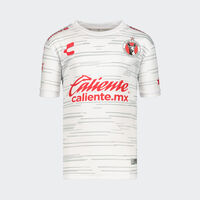 Xolos Away 19-20 Jersey for Kids