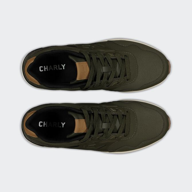 Charly Marte Moda City Shoes for Men