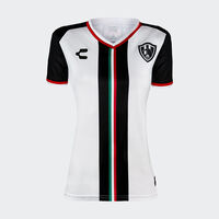 Jersey Charly Club de Cuervos para Mujer