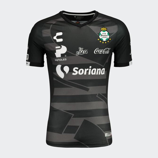 Jersey Santos Visita Portero para Hombre 2019/20