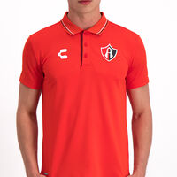 Charly Sports Atlas Polo Shirt for Men