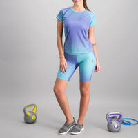 Biker Charly Sport Yoga para Mujer