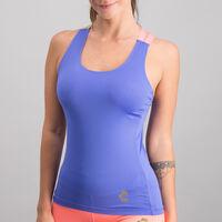 Playera Charly Tank Sport Yoga para Mujer
