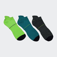 Calcetines Charly City Moda 3 Pack.