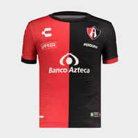 Jersey Atlas Local para Niño 2020/21