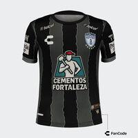 Pachuca Away Jersey for Boy 2021/22