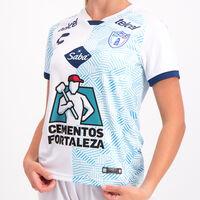 Pachuca Women's League Away 2020/21 Jersey