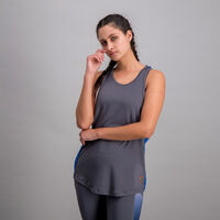 Tank Charly Sport Fitness para Mujer