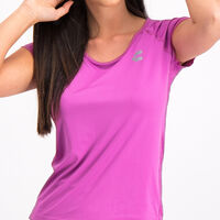 Charly Sports Fitness Shirt for Women