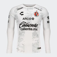 Xolos Third LS Goalkeeper 2020/21 Jersey for Men