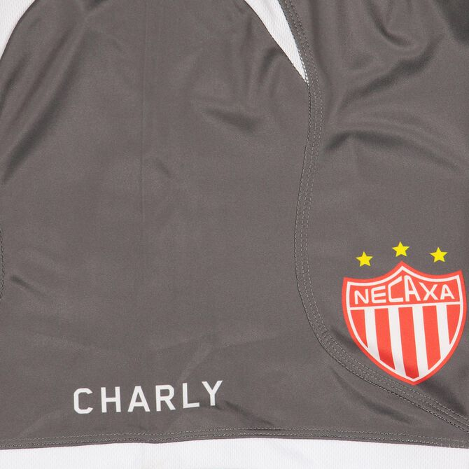 Short  Charly  Necaxa para Hombre