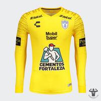 Pachuca Goalkeeper LSJersey for Men 2019/20