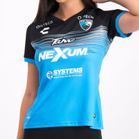 Tampico Madero Home 2020/21 Jersey for Women