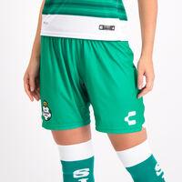 Santos Home Shorts 2020/21 for Women