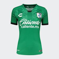 Querétaro Away Goalkeeper Women Jersey 2020/21