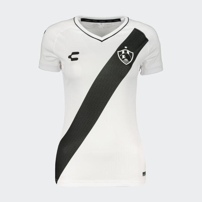 Jersey Club de Cuervos Alterno para Mujer 2018/19