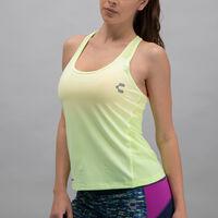 Playera Charly Tank Mujer Sport Yoga para Mujer