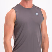 Playera Charly Tank Sport Training para Hombre
