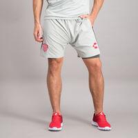 Short Charly Sport Concentración Necaxa para Hombre