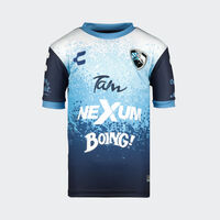 Charly Tampico Madero Alternate Jersey 18-19 for boys