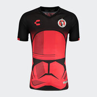Xolos Special Edition Star Wars SithTrooper Jersey for Men 2019/20