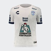 Pachuca Away 2020/21 Jersey for Kdis