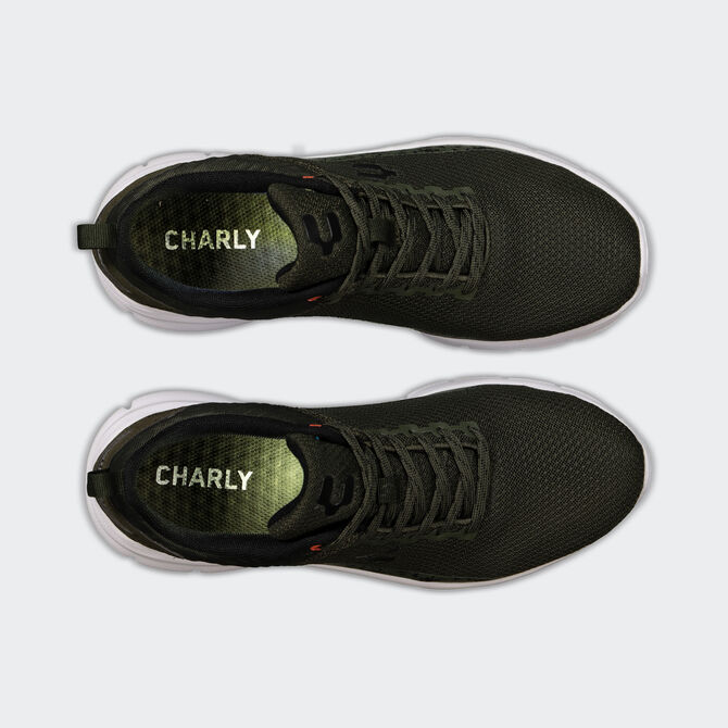 Tenis Charly Fierce Vital Light para Hombre