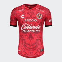Xolos Special Edition Día de Muertos 2020/21 Jersey for Men