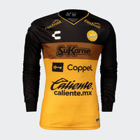 Jersey Charly Dorados Local ML 18-19 para Hombre