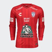 Jersey Pachuca Portero para Hombre 2018/19
