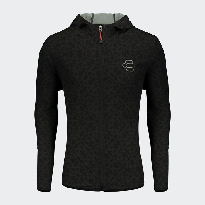 Chamarra Charly Sport Runing para Hombre