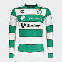 Jersey Santos Local ML para Hombre 2019/20