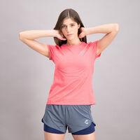 Playera Charly Sport Running para Mujer