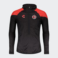 Rompevientos Charly Sport Training Xolos para Hombre