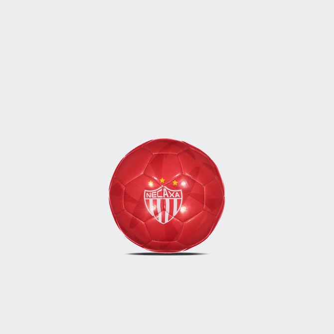 Balón Mini de Fútbol Charly Necaxa #2
